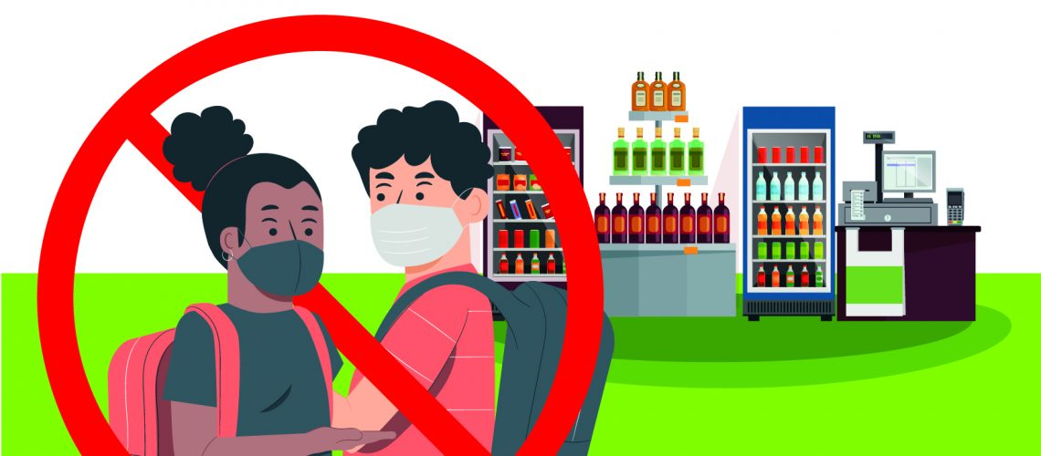 Afiche prohibida venta de alcohol a menores de 18 años_Mesa de trabajo 1